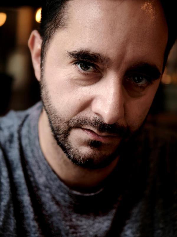 Portrait de Jean-Charles Mulier